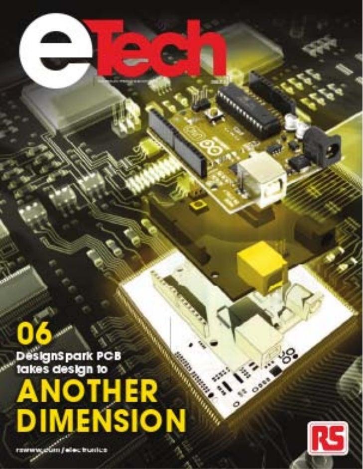 eTech Magazine - Issue 6