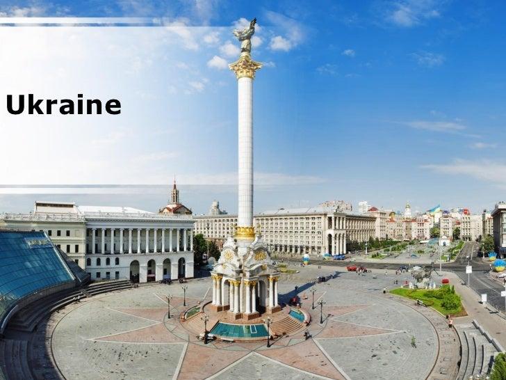 2 >> Ukraine Powerpoint Country