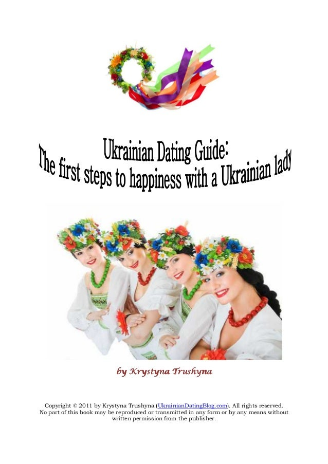 by Krystyna Trushynaby Krystyna Trushynaby Krystyna Trushynaby Krystyna Trushyna Copyright © 2011 by Krystyna Trushyna (Uk...