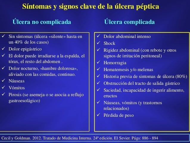 TRATAMIENTO DE LA ULCERA PEPTICA POR HELICOBACTER PYLORI - PDF