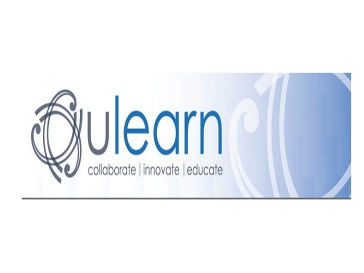 U learn 11
