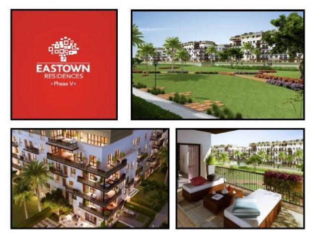 Eastown 6  , Zayed City , EGYPT Apartments presentatioon