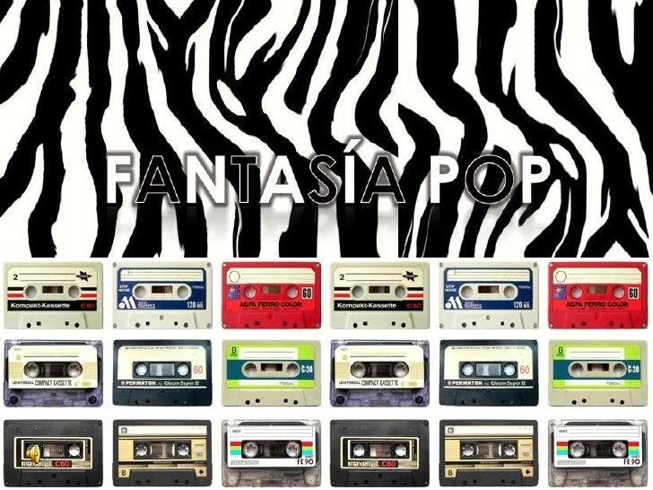 FantasíaPop<br />