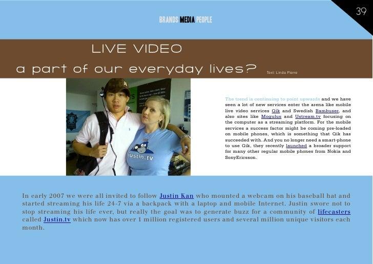 ULR_Live_video