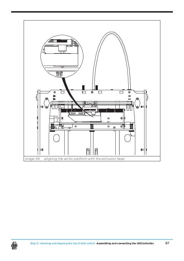 Ultimaker original _assembly_instructions