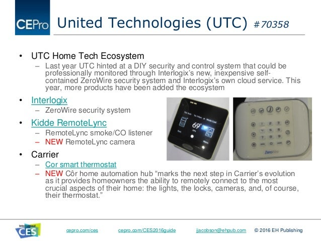 honeywell zigbee thermostat with The Ultimate Searchable Guide To Home Automation At Ces 2016 100 Pages on Lennox I fort Thermostat in addition 10610 as well Remote Controlled Heating Thermostats likewise Samsung New Mesh Wi Fi Router Smartthings Hub furthermore Ipfob.