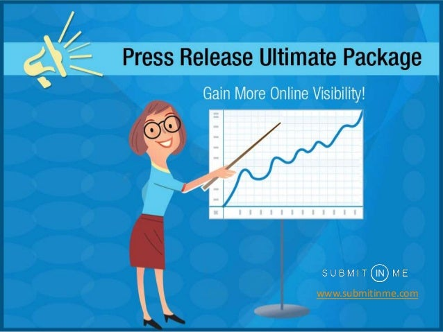 Ultimate Press Release Distribution Service with NAP Listing