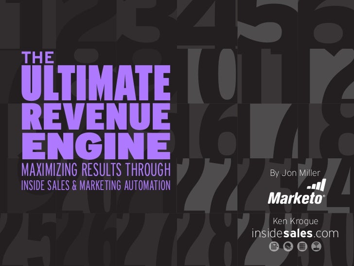 Ultimate Revenue Engine: Maximizing Results Through Inside Sales and Marketing Automation