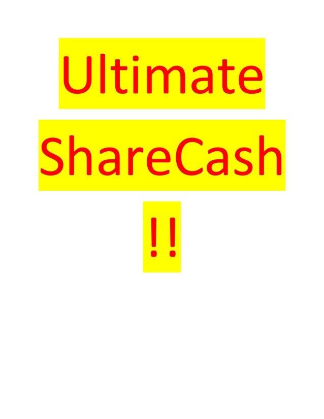 Ultimatesharecash 110403033420-phpapp02
