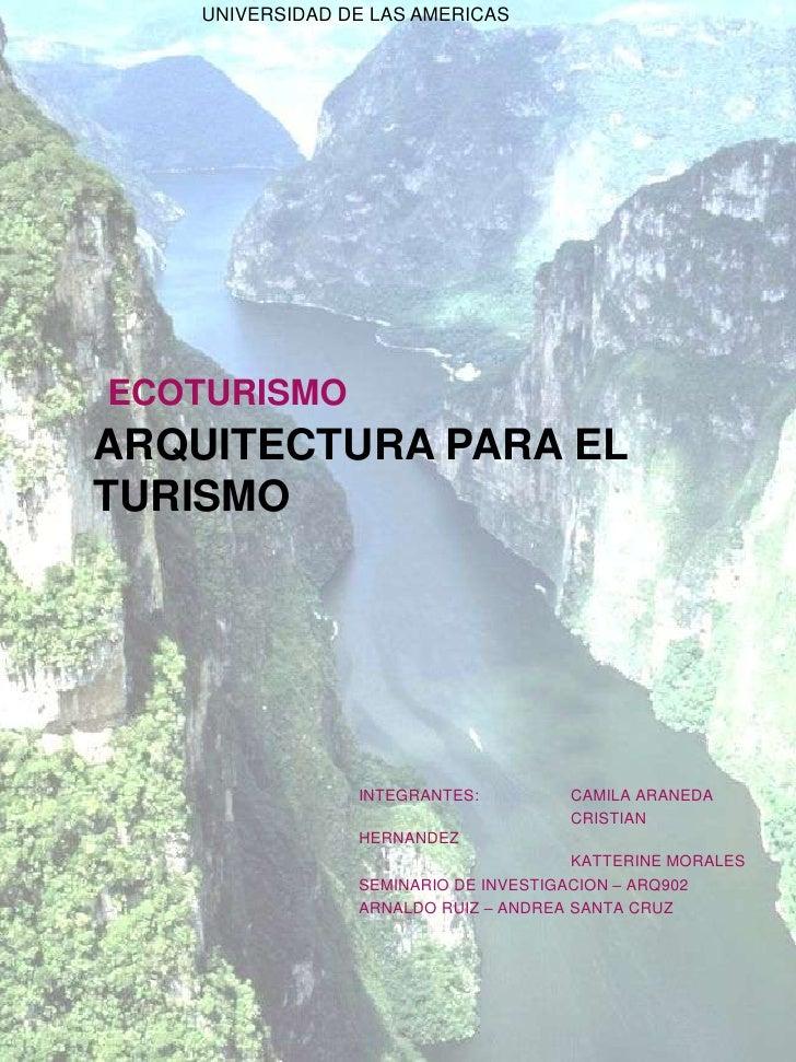 Memoria_Ecoturismo