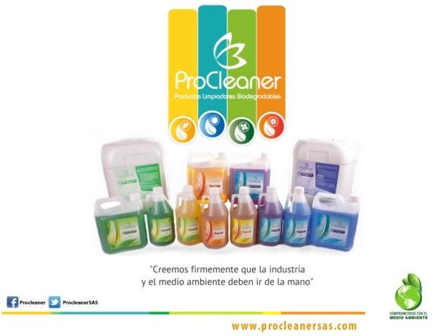 www.procleanersas.com