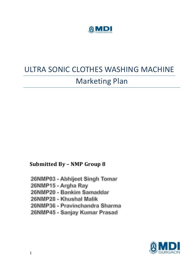 sonic marketing plan Appendix sonic marketing plan exercises 3 market trends must be consid-ered as the company develops its marketing strategies strengths are internal capabili.