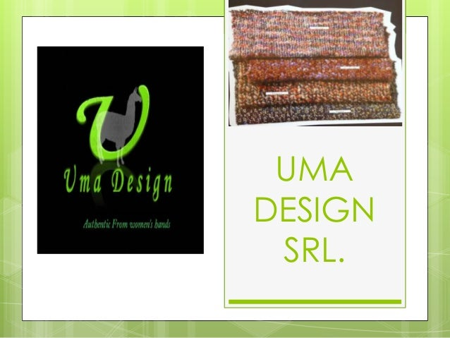 Uma   the company story