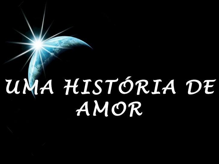 Uma historia de_amor
