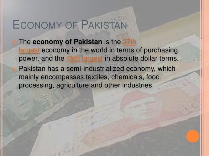 essay on socio economic problems in pakistan