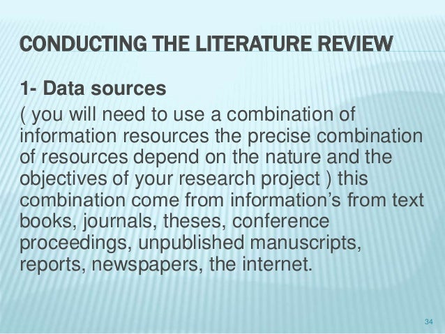 review of literature of internet data card Research questions for literature reviews a good research question can be answered by collecting and analyzing data your literature search will be limited to.