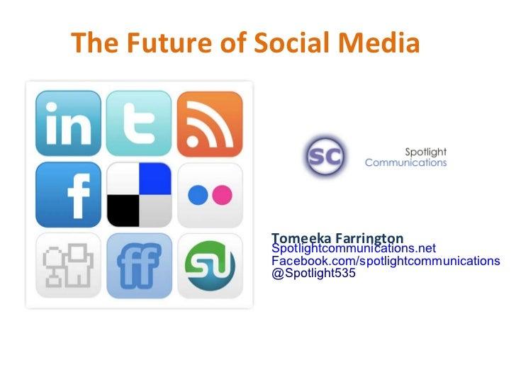 UMass eMarketing and Social Media
