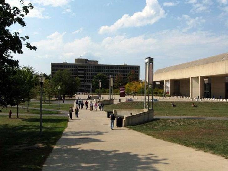 Umass Campus (1)
