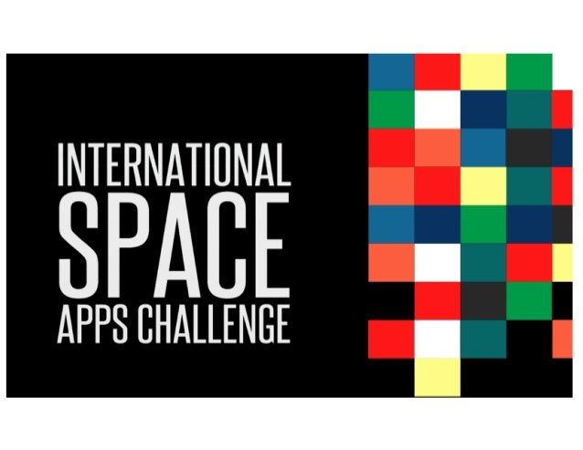 NYC 2014 NASA International Space Apps Challenge April 12-13, 2014 ✪ Alley NYC ✪ Team Umber ✪ Presents:
