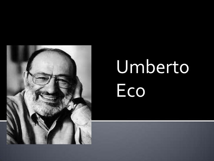umberto eco aristotle and dexter an Eco continues to draw on a wide range of contemporary thinkers, but in this book he adds a historical dimension to his theorization not always evident in his other works, examining in detail texts from aristotle, the stoics, augustine, aquinas, tesauro, and vico (among others.