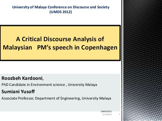 Roozbeh Kardooni,PhD Candidate in Environment science , University MalayaSumiani YusoffAssociate Professor, Department of ...