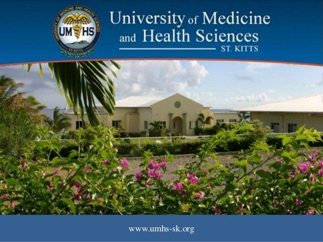 Umhs St Kitts Full Presentation