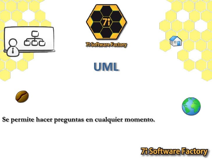 Uml (presentación 6)