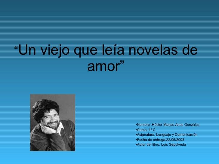 Hector Arias