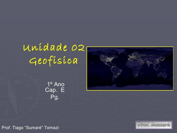 Un2 geofisica hidrografia
