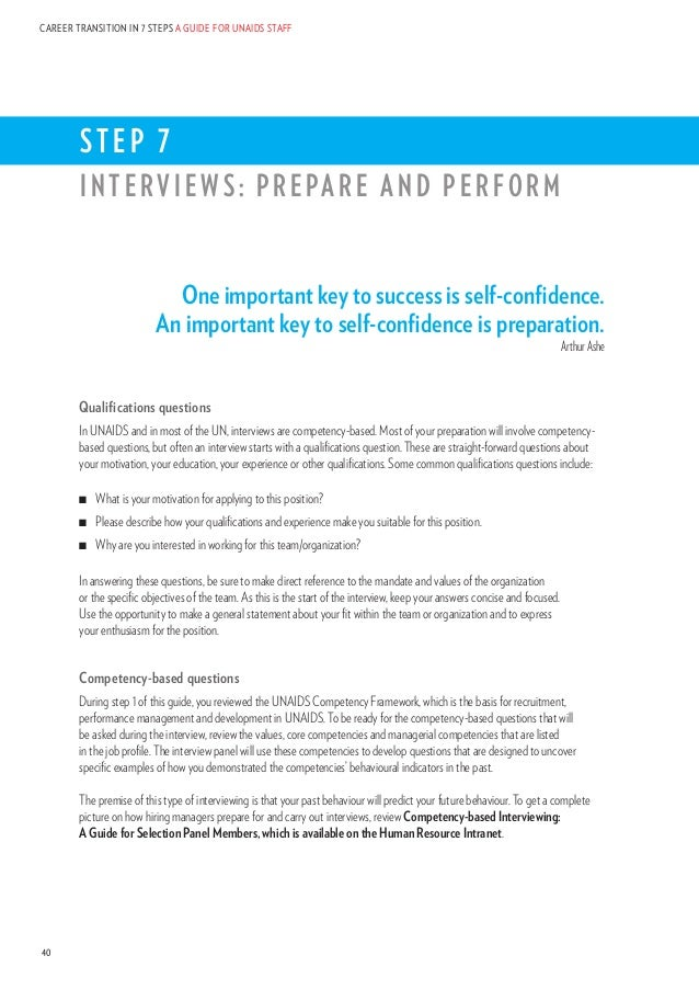 interviewers guide to competency based interviews This newly revised edition of competency-based interviews offers you a preparing for a competency-based interview will behavioral interviewing guide.