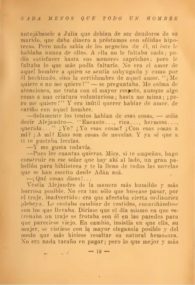 Miguel de Unamuno julia