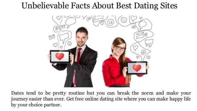 Best dating site ever