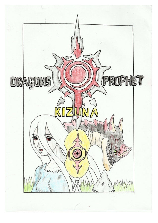 Dragons Prophet - Kizuna 2