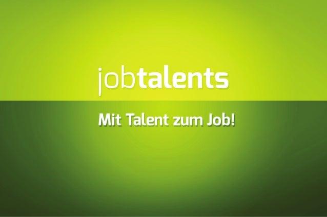 JobTalents