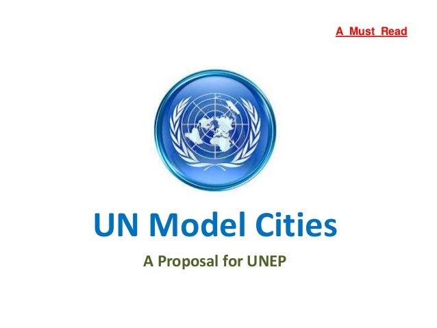 UN Cities