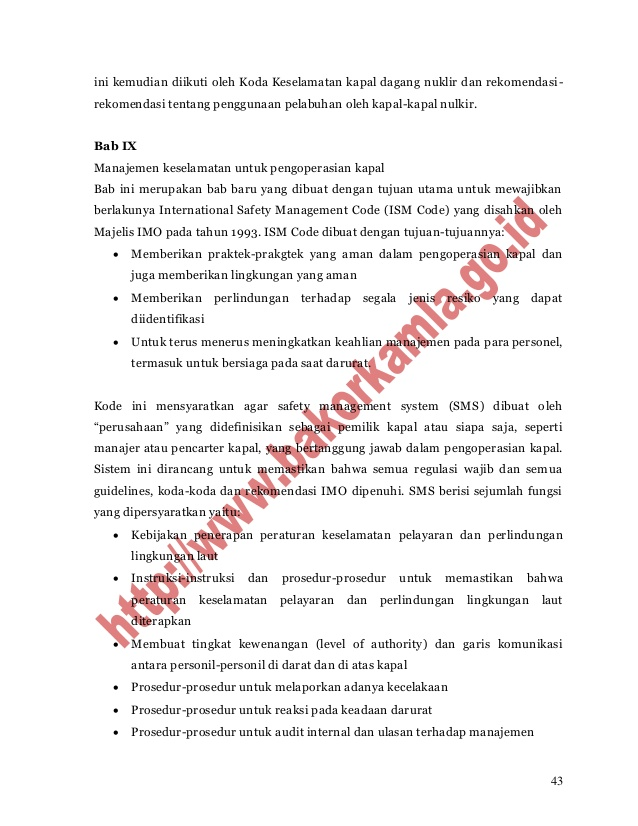Hukum Laut | Nano Toratno - Academia edu