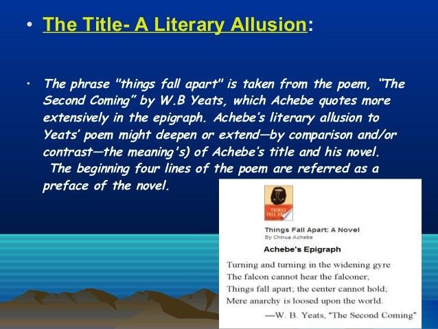 Things Fall Apart by Chinua Achebe Paperback  Barnes