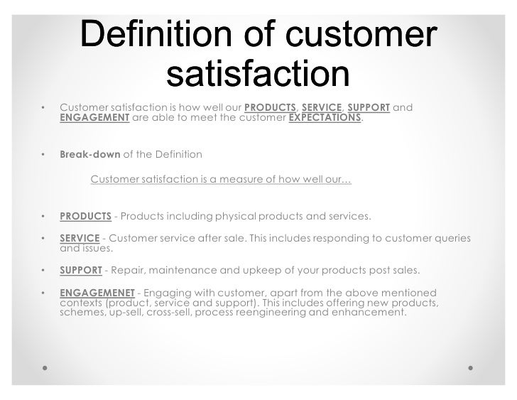 sbis offers vs customers expectation Business success comes from happy customers, learn how to measure and manage your customers expectations and perceptions with hedley basford management consultants - genuine independent business advice from 60 qualified business consultants uk and worldwide.