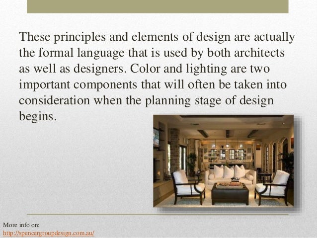 Understanding interior design elements for Elements of interior design