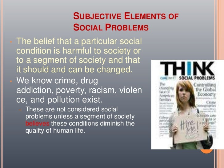 """the underlying problems of social welfa Dr marx's companion piece is titled, """"current issues and programs in social welfare: from george w bush to donald j trump"""" the fundamental difference between the new tanf and former afdc programs is that, under tanf, no individual or family is """"entitled"""" to welfare26 as a general rule."""