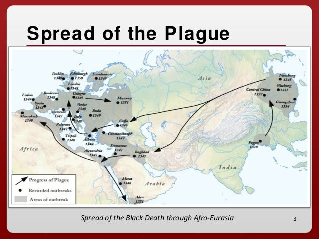 the origin and spread of the bubonic plague The primary means of spread of the nostradamus was a reference to stop the black death pandemic plague doctor your history is off bubonic plague was.