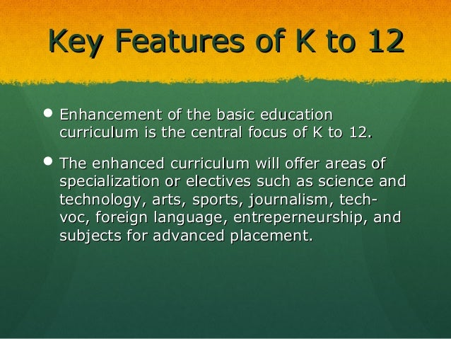 understanding the k 12 Understanding teacher change and teachers as learners in k-12 classrooms  important note: the next opportunity to submit a proposal for.