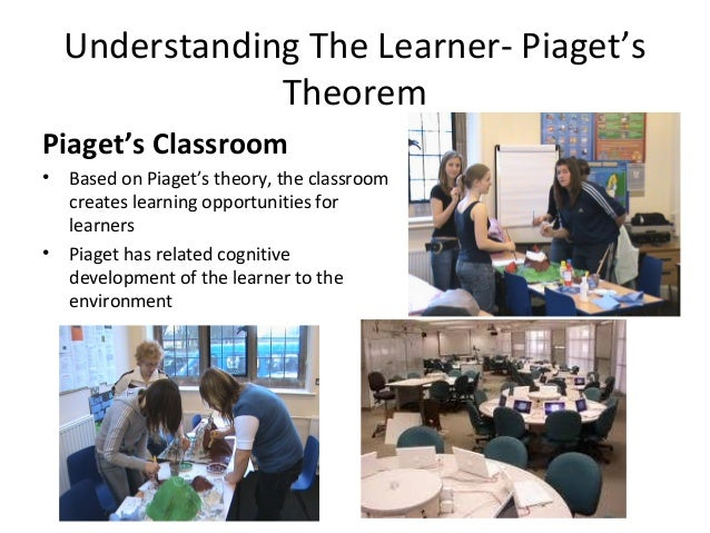 piaget in the classroom The preoperational stage of cognitive development occurs between the ages of 2 and 7  piaget used a number of creative and clever techniques to study the mental.