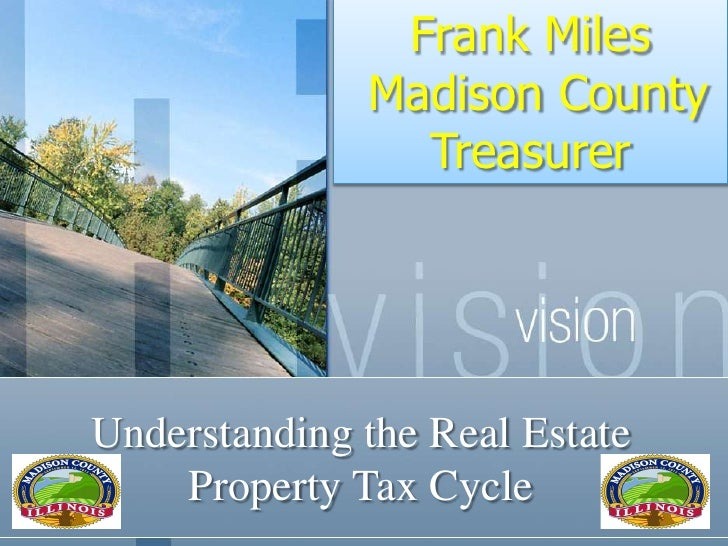 Understanding The Property Tax Cycle