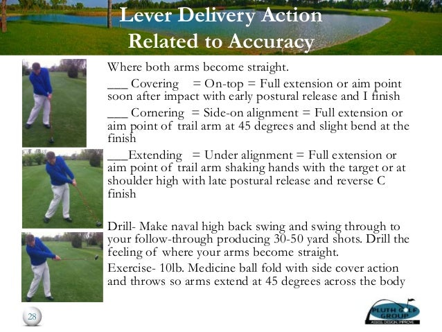 the natural golf swing pdf