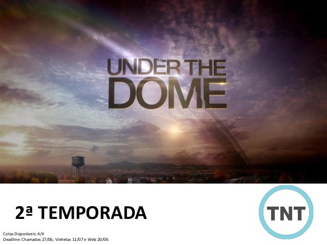 Under the dome 10.07