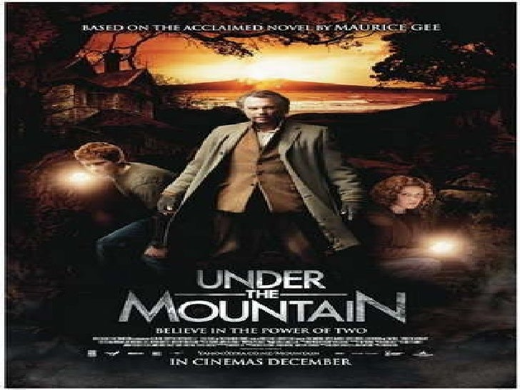 UNDER THE MOUNTAIN Maurice Gee