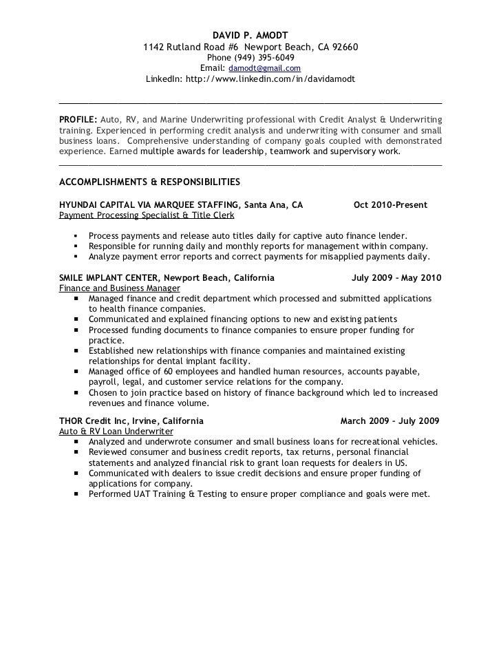 senior business analyst resume cover letter business intelligence ...