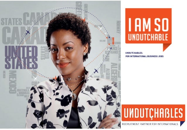 Undutchables: Job Hunting Advice