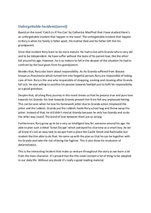 English essay speech spm